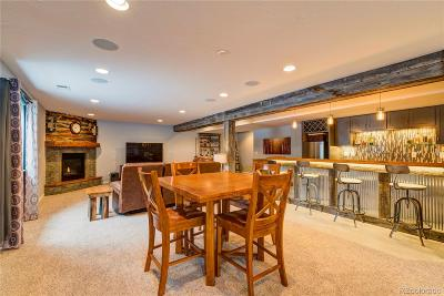 Severance Single Family Home Under Contract: 2013 Trail Ridge Drive