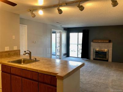Thornton Condo/Townhouse Under Contract: 8853 Colorado Boulevard #203