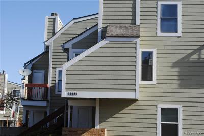 Aurora Condo/Townhouse Active: 14581 East Ford Place #15