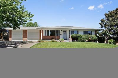 Lakewood Single Family Home Active: 12049 West Carolina Drive