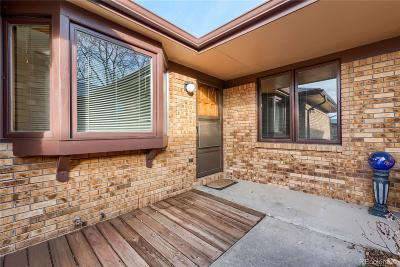 Loveland Condo/Townhouse Under Contract: 1215 Aspen Place #A2