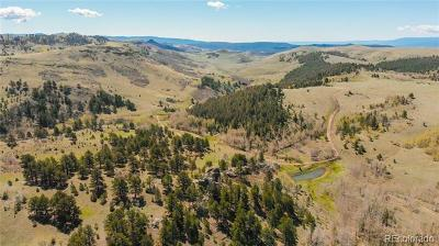 Residential Lots & Land Active: Alpine Ranch Circle