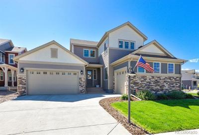 Loveland Single Family Home Active: 4102 Mandall Lakes Drive