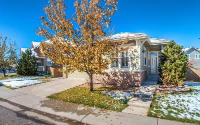Highlands Ranch Single Family Home Active: 3079 Redhaven Way