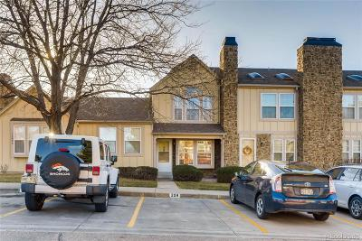 Westminster Condo/Townhouse Active: 3088 West 107th Place #B