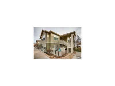 Lakewood Condo/Townhouse Active: 1670 Ames Court #24