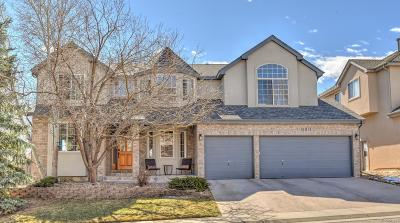 Arvada Single Family Home Under Contract: 16812 West 65th Circle