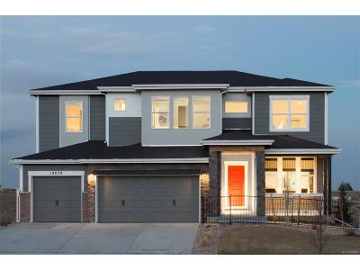 Arvada Single Family Home Under Contract: 19039 West 88th Drive
