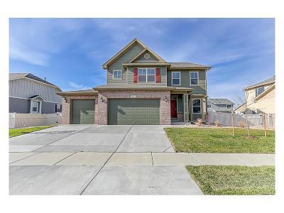 Firestone Single Family Home Active: 8909 Foxfire Street