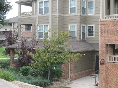Parker Condo/Townhouse Under Contract: 12826 Ironstone Way #201