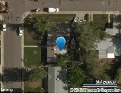 Denver Single Family Home Active: 3000 South Ash Street