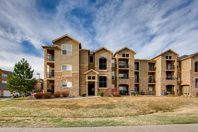 Parker Condo/Townhouse Active: 17443 Nature Walk Trail #308