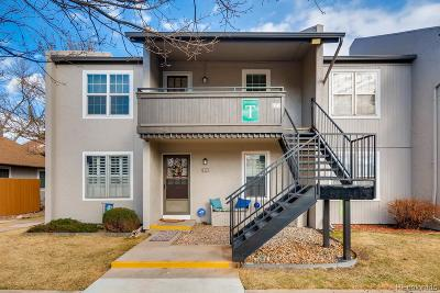 Centennial Condo/Townhouse Active: 2301 East Fremont Avenue #T06