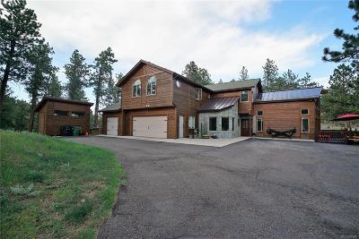Bailey Single Family Home Sold: 35 Conestoga Road