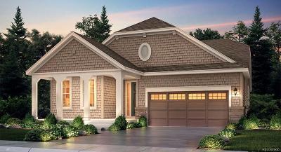 Longmont Single Family Home Active: 2418 Spotswood Street