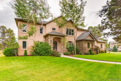 Kings Deer Single Family Home Active: 18545 Archers Drive