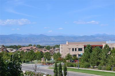 Highlands Ranch Condo/Townhouse Active: 3473 Cascina Place #B