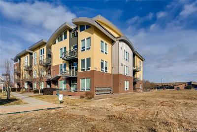 Condo/Townhouse Active: 8165 East Lowry Boulevard #110