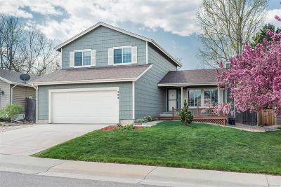 Northridge Single Family Home Under Contract: 394 Southpark Road