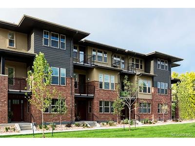 Crestmoor, Crestmoor Park, Hill Top, Hilltop, Hilltop South, Winston Downs Condo/Townhouse Active: 175 South Monaco Parkway