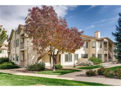 Littleton Condo/Townhouse Under Contract: 8767 West Berry Avenue #104