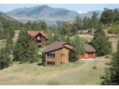 Jefferson County Single Family Home Active: 19 Indian Paintbrush Drive