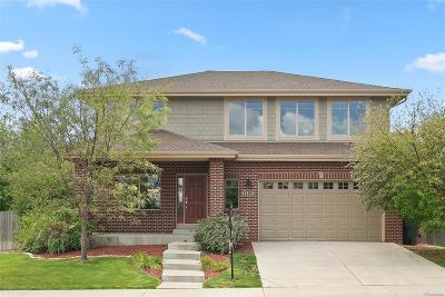 Thornton Single Family Home Under Contract: 1702 East 167th Avenue