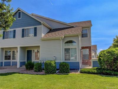 Parker Condo/Townhouse Under Contract: 9681 Deerhorn Court #133