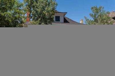 Denver CO Single Family Home Active: $599,700