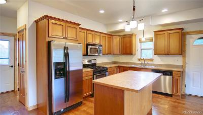 Steamboat Springs Condo/Townhouse Active: 2357 Abbey Court