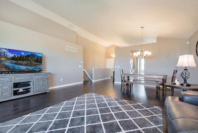 Castle Rock Single Family Home Under Contract: 5135 Eckert Circle