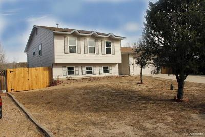 Briargate Single Family Home Active: 2110 Rusty Hinge Drive