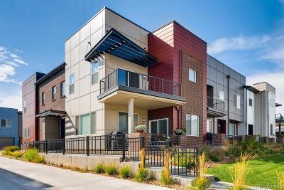 Denver Condo/Townhouse Under Contract: 6631 Raritan Drive