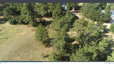 Franktown Residential Lots & Land Active: 11854 Huckleberry Drive