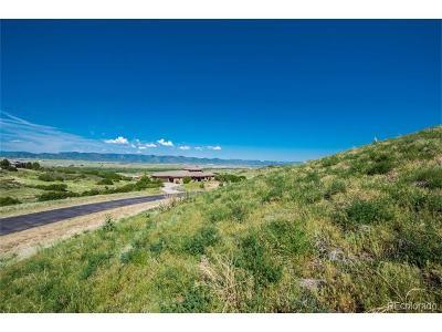 Littleton Residential Lots & Land Active: 5237 Aspen Leaf Drive
