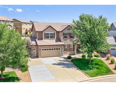 Dacono Single Family Home Under Contract: 3064 Harvest Circle