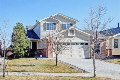 Erie Single Family Home Under Contract: 2079 Tundra Circle