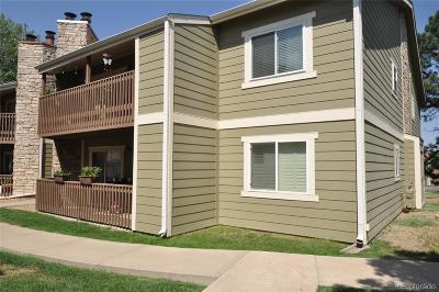 Aurora, Centennial, Denver, Englewood, Greenwood Village, Arvada, Broomfield, Edgewater, Evergreen, Golden, Lakewood, Littleton, Westminster, Wheat Ridge Condo/Townhouse Active: 3414 South Eagle Street #201