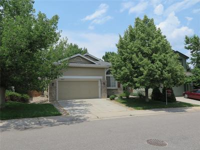 Highlands Ranch, Lone Tree Single Family Home Under Contract: 10263 Spotted Owl Avenue