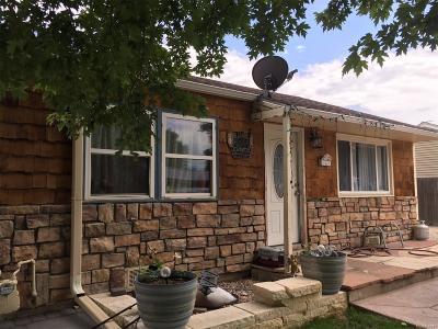 Denver CO Single Family Home Active: $230,000
