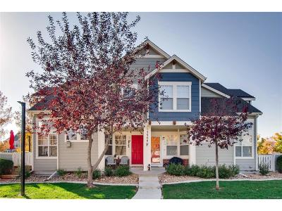 Broomfield Condo/Townhouse Active: 13900 Lake Song Lane #F1