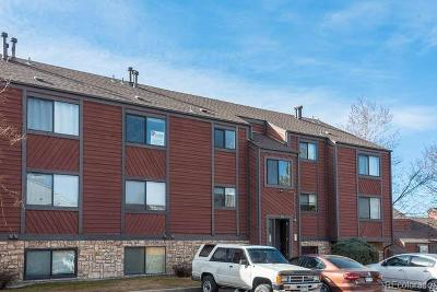 Englewood Condo/Townhouse Under Contract: 313 West Lehow Avenue #22