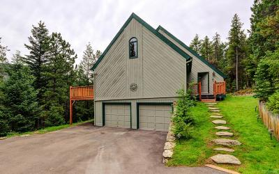 Evergreen Single Family Home Active: 212 Juniper Lane