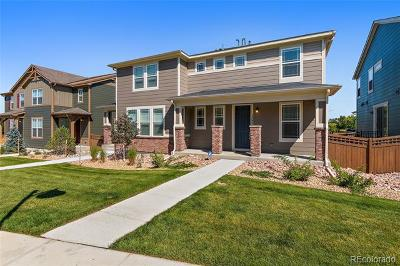 Centennial Condo/Townhouse Active: 15928 East Otero Avenue