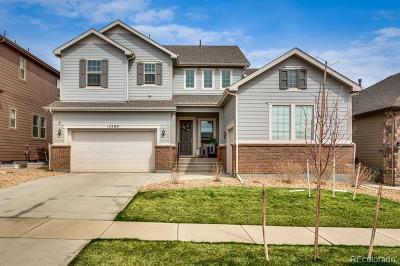 Douglas County Single Family Home Active: 14589 Hagus Place