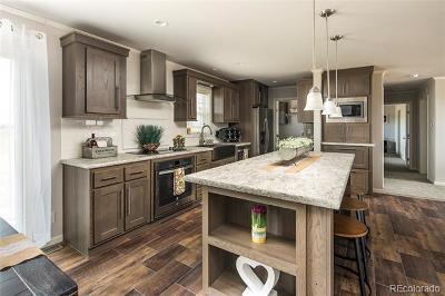 Nunn Single Family Home Active: 50995 County Road 37