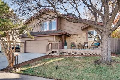 Arvada Single Family Home Under Contract: 6882 West 81st Avenue