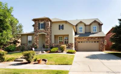 Commerce City Single Family Home Active: 16673 South Parkside Drive