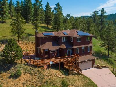Evergreen Single Family Home Under Contract: 6994 Sprucedale Park Way