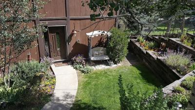 Evergreen Condo/Townhouse Under Contract: 4914 Silver Spruce Lane
